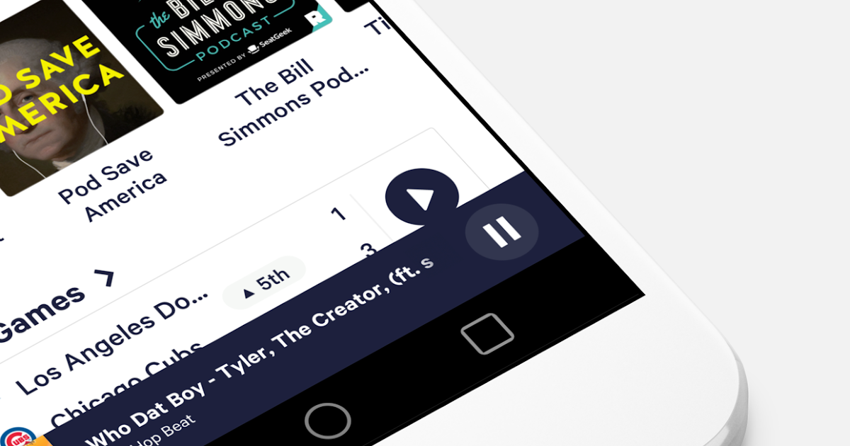 Download TuneIn Radio Pro Live Radio 22 3 Paid | BlackApk