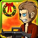Zombie City2 -Xmas icon