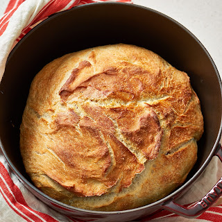 How to Make No-Time Bread Recipe