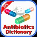 Antibiotic Dictionary Free icon