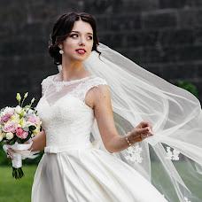 Wedding photographer Sergey Frolov (FotoFrol). Photo of 14.08.2018