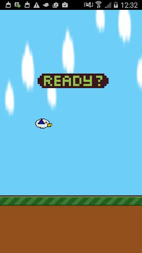 Crapzy Bird