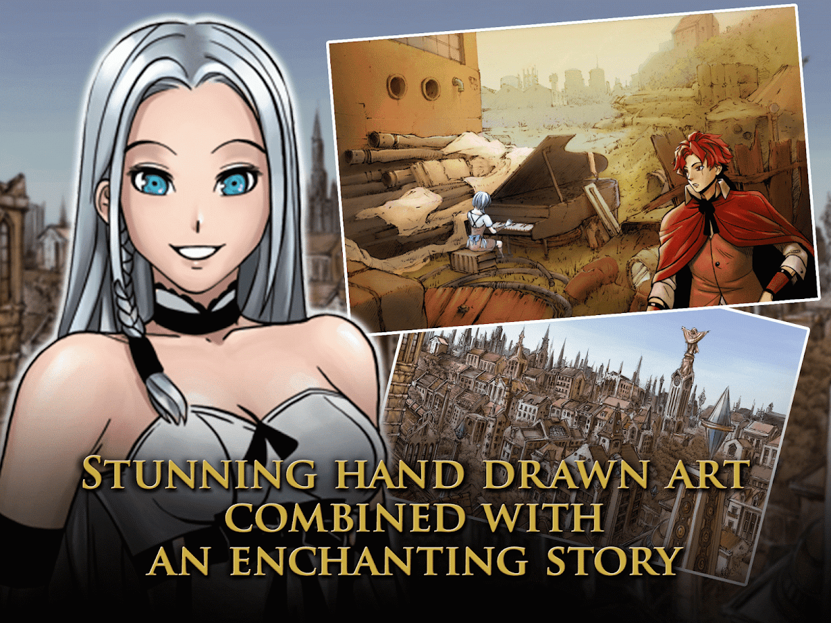 An Octave Higher- screenshot