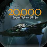 20,000 Leagues – Jules Verne – BEST Book app ever MOD APK 1.1.6 (Unlocked)