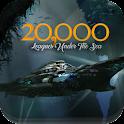 20,000 Leagues - Jules Verne