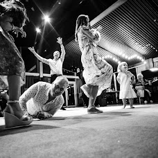 Wedding photographer Denis Ermolaev (Denis832). Photo of 08.10.2018