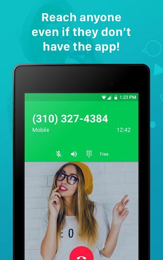Nextplus Free SMS Text + Calls  screenshots 16