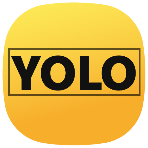 YOLO QampA Anonymous Assistant  Happy Yoloing!