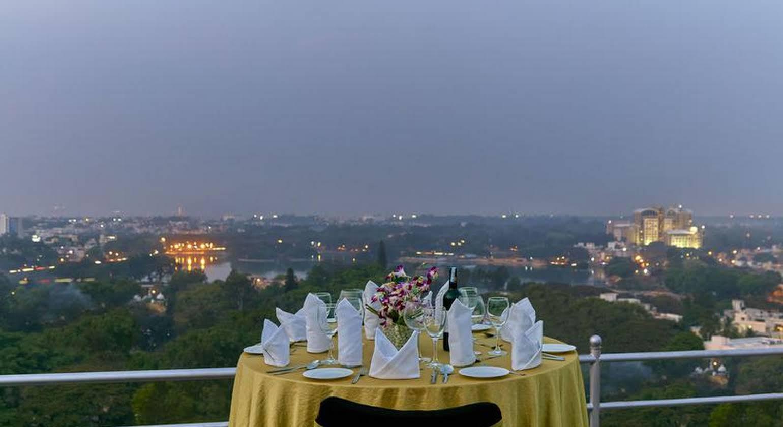 Royal Orchid Central, Bangalore
