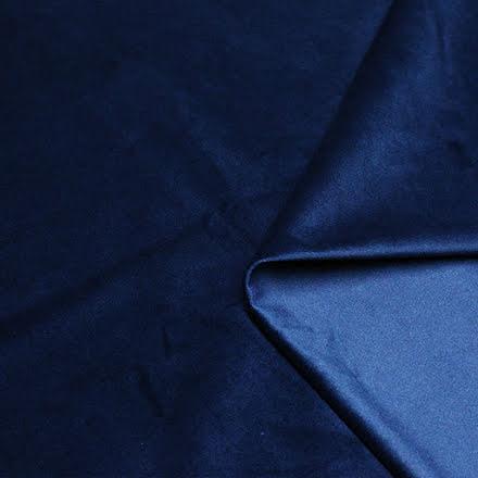 Palma Sammet - Mörkblå