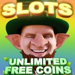 Slots Of Irish Riches FREE Apk