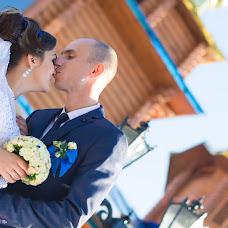 Wedding photographer Pavel Mara (MaraPaul). Photo of 16.10.2015