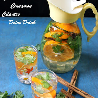 Clementine Drink Recipes
