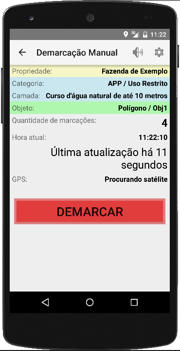 FuraCAR Free- screenshot