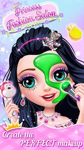 ud83dudc78ud83dudc84Princess Makeup Salon 7.0.5022 Screenshots 5