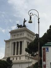 Photo: Celodenní návštěva Říma, zejména jeho antických památek (sobota 13. červen 2015).