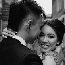 Hochzeitsfotograf Dina Deykun (Divarth). Foto vom 24.05.2018