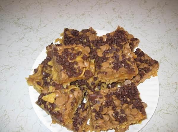 Frito Bars Recipe