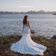 Wedding photographer Lâm Hoàng thiên (hoangthienlam). Photo of 18.09.2017