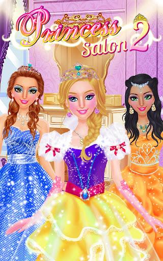 Beauty Queenu2122 Royal Salon SPA 1.4 screenshots 10
