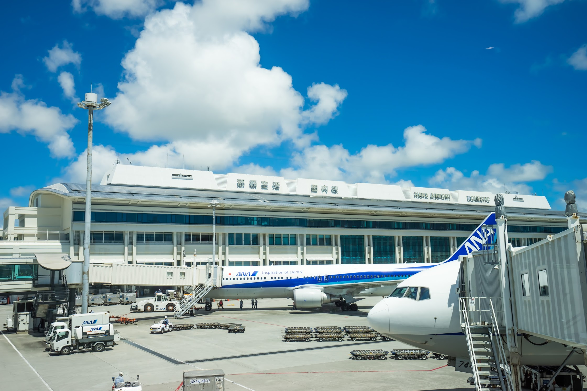 Naha Airport4