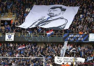 Officiel: le Club de Bruges salue Ivan Leko... et tout son staff!