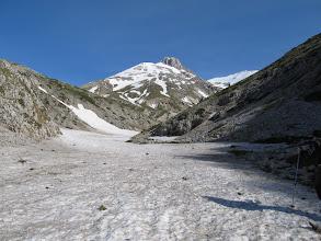 Photo: Inizia la neve a quota 1700 mt