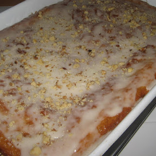 Cinnamon Pecan Coffee Cake Yellow Cake Mix Recipes