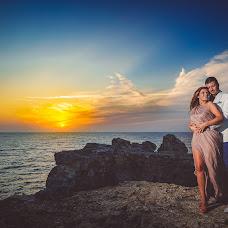 Wedding photographer Marius Godeanu (godeanu). Photo of 06.09.2018