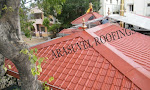 Tensile Roofings in Chennai | Aluminium Awnings