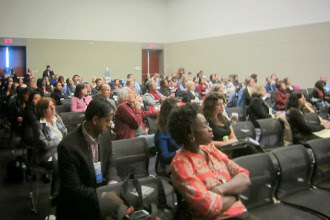 Photo: APIC Session Audience