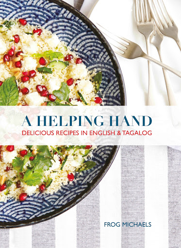 A Helping Hand Book Cover