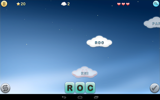 Jumbline 2 - word game puzzle 2.1.2.30 screenshots 8
