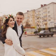 Wedding photographer Yuliya Kovshova (Kovshova). Photo of 02.12.2014