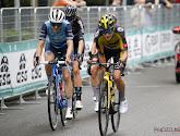 Opnieuw juicht Nederlandse toprenster in Giro Donne: Marianne Vos is de snelste van een groepje vluchtsters