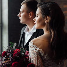 Wedding photographer Anastasiya Tokmakova (antokmakova). Photo of 21.03.2018
