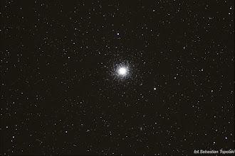 Photo: Gromada M13
