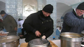 The Frozen Chef: Ice Hotel: Impossible thumbnail