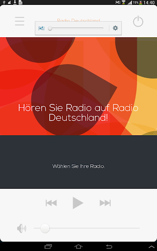 Radio Deutschland Deutsch