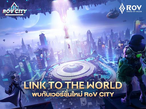 Garena RoV: RoV City screenshot 8