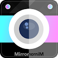 Mirror Grid - Photo Collage apk