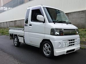 ミニキャブトラック  VX-SE スーパーキャブのカスタム事例画像 U62T改さんの2019年04月14日20:46の投稿