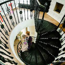Wedding photographer Mariya Vlasenko (mariya). Photo of 26.04.2017