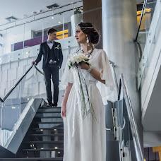 Wedding photographer Katerina Savina (katyafux). Photo of 05.10.2016