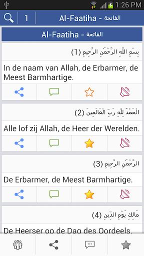 Quran - Dutch