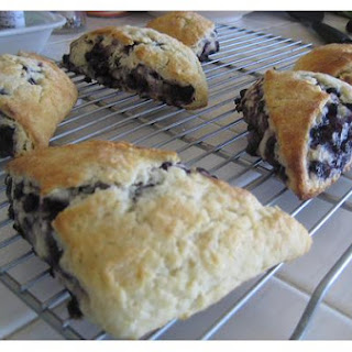 Blueberry Bake