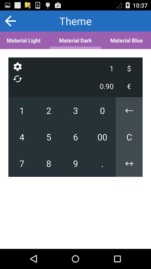 Casino 3.2 user manual