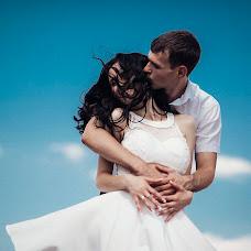 Wedding photographer Zhanna Korolchuk (Korolshuk). Photo of 16.08.2016