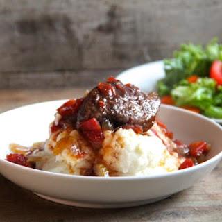Beef Short Ribs Balsamic Vinegar Recipes