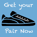 Your Free Sneakers icon